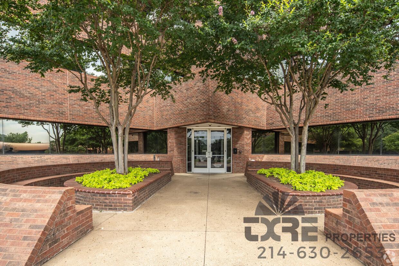 2261 Brookhollow Plaza Dr. entrance