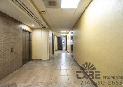 2261 Brookhollow Plaza Dr. corridors